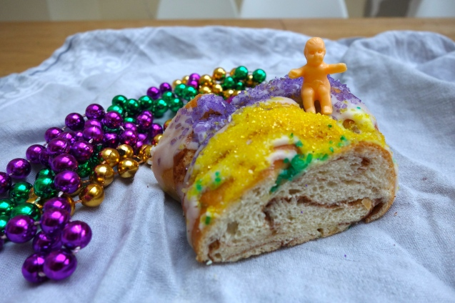 Happy Mardi Gras, y'all!